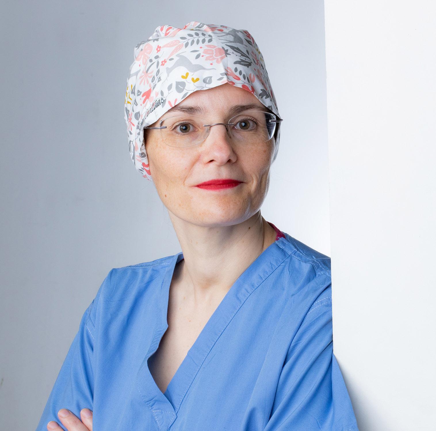 Ana Belén Fernández Cortiñas